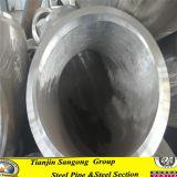 """기름을 바르는과 Blasted 8 """" Sch40 Smls Carbon Steel Tube Elbow"""