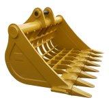 Exkavator-Zubehör-Skeleton Wanne, Rätsel-Wanne