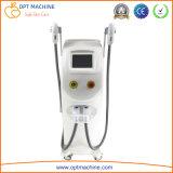 IPL/Elight/rf /ND-YAG het Apparaat van de Schoonheid van de Laser voor Ontharing