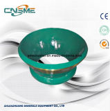 Cone Crusher Wear Parties de Casting Bowl Liner