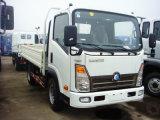 Sinotruk Light Cargo Truck Mini Truck 2.5 Ton (CDW 737P1C)