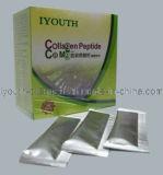 100% Colágeno Natural, Golden chano péptidos de colágeno calcio magnesio en polvo