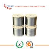 Ni70Cr30/Nickel chroomfolie/het chroompoeder van het Nikkel/draad Nichrome