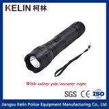 Police Taschenlampenelektroschockpistole mit Infrarotstrahlung Stun Taser (288)