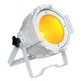 200W 사건 쇼를 위한 백색 주거 LED 옥수수 속 동위 빛