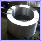 Peças de aço do forjamento da precisão no forjamento quente para a peça da máquina de forjamento