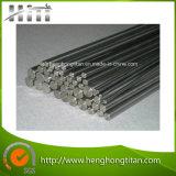 Alta barra rotonda del titanio di Accurancy e della lega del titanio