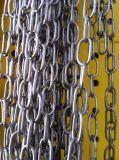 DIN763, цепь соединения металла DIN5685A/C