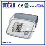 Монитор Pressue крови верхней рукоятки 2 потребителей (BP80E)