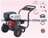 Pesado-dever 250bar Commercial High Pressure Washer de Gasoline Professional do CE (HPW-QP1300-1)