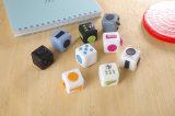 Unruhe-Würfel-Spielzeug (MQ-FCT01)