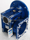 Motovario zoals de Versnellingsbak van de Worm van de Legering van het Aluminium van de Reeks van rv