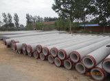 Molde concreto Pólo de Pólo do cimento Prestressed que faz máquinas em China