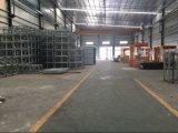 Sc bastidor de la serie y del piñón construcción mástil para la Construcción