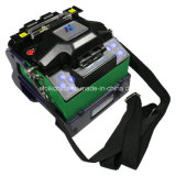 CE Certified Alk-88A Optical Fiber Fusion Splicer Machine