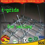 Belüftung-Beschichtung/lamellierter Gips-Decken-Vorstand (7mm, 7.5mm, 8mm, 9mm, 12mm)