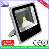 CE&RoHS hohe Leistung PFEILER 50W LED Flut-Beleuchtung-Vorrichtung