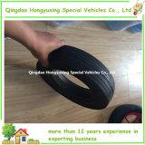 Schwergewichts- festes Ruuber Rad für Schubkarre-Gebrauch (15X3)