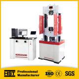 Máquina de prueba de materiales universal Wew-600h