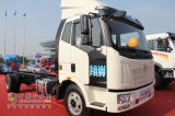 Tipper da descarga de FAW 6X4 380HP 30-50tons