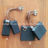 Fornecimento elétrico Grafite Carbono escovado China Manufacturer (T500)