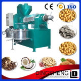 6-il-130/6-il-165 semilla de mostaza / maní / soja / sésamo / girasol / de algodón / colza tornillo prensa de aceite de la máquina