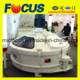 2000L Planetary Vertical Shaft Concrete Mixers中国Supplier Focus