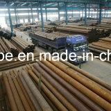 Nahtloses Rohr API-5L ASTM A333-8/nahtloses Gefäß/Qualität