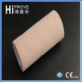 Fasciatura elastica coesiva del Crepe del cotone di alta qualità