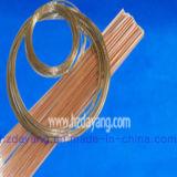 Collegare di saldatura del bronzo di alluminio del nichel del manganese di Aws A5.7 Ercumnnial