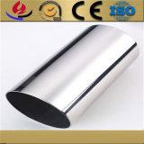Pipe de l'acier inoxydable 316L de la pression 316 en stock