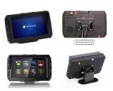 Rugged 7 Inch Embedded Android Tablet PC para rastreamento e navegação GPS