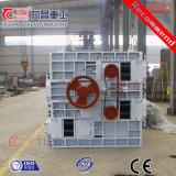 Máquina de mineração para pedras duras quatro do triturador do estágio do rolo três