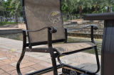 Présidence d'oscillation, meubles extérieurs, meubles de jardin (JJ-526)