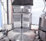 Macchina di rifornimento automatica della capsula