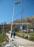 Уличный свет датчика движения 15W цены по прейскуранту завода-изготовителя СИД солнечный