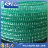 우수한 질을%s 가진 PVC 철강선 강화된 호스