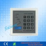 Система контроля допуска системы управления Mk-098e