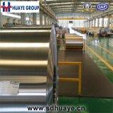 Huaye Präzision Inox Ring 2016 und Streifen