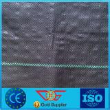 Barreira tecida Polypropylene usada agricultural de Weed