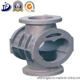 Peça da carcaça de areia do ferro do molde da fundição do OEM com o GV certificado