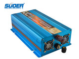 Suoer 1000W 12V Gleichstrom zum Wechselstrom-Sonnenenergie-Inverter (FPC-1000A)