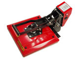 Nuova macchina ad alta pressione della pressa di calore