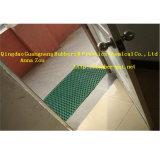 Используемые резиновый циновки двери/циновка дренажа резиновый/резиновый циновка