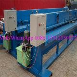 máquina que pela hidráulica de la hoja de metal de los 4-6m