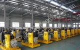 8kw/10kVA Quanchai Genset Diesel Soundproof com certificações de Ce/Soncap/CIQ