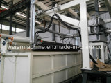 PVB Zwischenlage-Film-Strangpresßling-Maschine