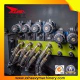 Microtunnel Bohrmaschine 4000mm
