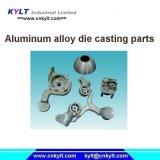アルミニウム亜鉛合金はダイカストの部品を