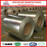 Dx51d Z100 Hot Dipped Galvanized Steel Coil